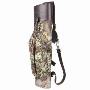 Hikingworld 21inch back quiver