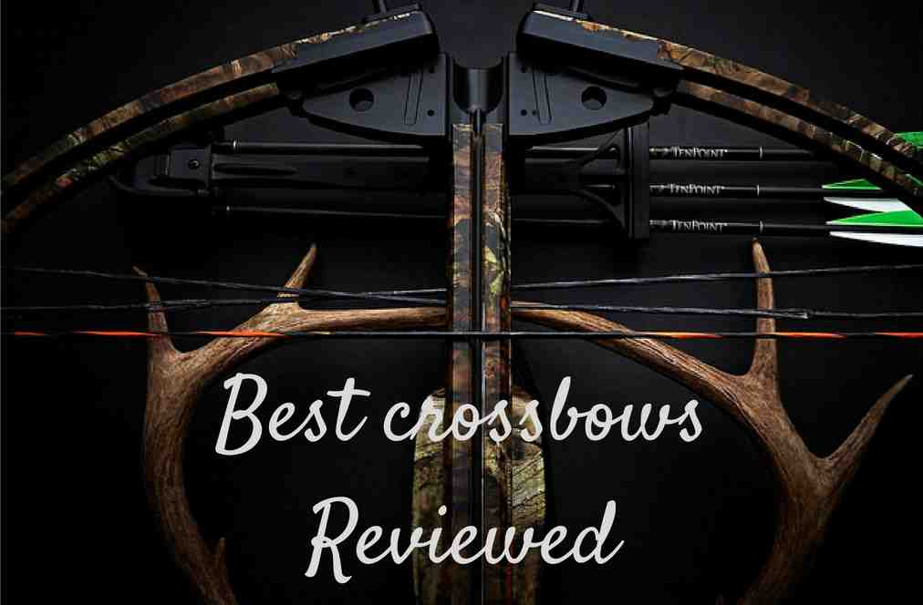 best crossbow 2021 reviews
