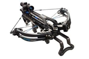 CARBON EXPRESS INTERCEPT AXON- Best reverse crossbow