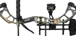 compound bow Riser