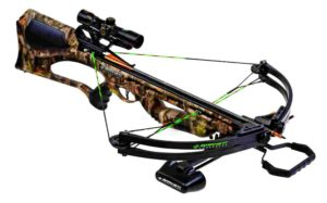 barnett Quad 400 crossbow- under 500$