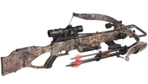 crossbow reviews_ Excalibur Matrix 380 xtra excalibur crossbows 2021
