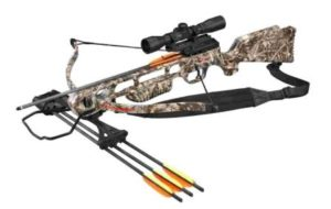 sa archery- crossbow under 200- best budget crossbow 2021