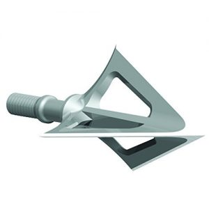 G5 broadhead for deer hunting