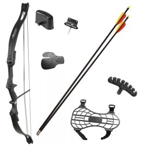 Crosman Elkhorn Jr. Compound Bow- youth bow