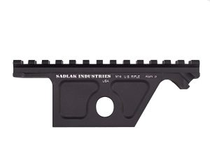 SADLAK M14 Aluminum Scope Mount