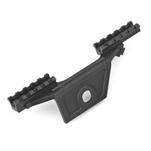 Sprgfld Scope Mount M1A 4Th Gen Stl