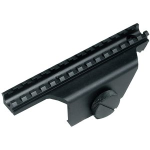 UTG New Gen 4-Point Locking Deluxe top rated M14-M1A Scope Mount