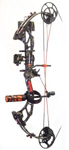 best compound bow for deer hunting 2019