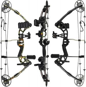 top compound bows of all time