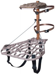 20 Best Climbing Treestand 2019 Reviews For Bowhunting