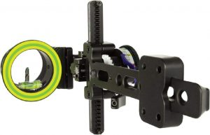 Spot Hogg Fast Eddie XL Long Bar Wrapped Bow Sight Double 2-Pin
