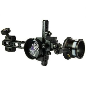 Spot Hogg Fast Eddie XL Long Bar Wrapped Bow Sight Single