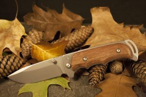 best survival knife 2021