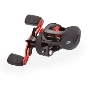Abu Garcia BMAX3 Max Low-Profile Baitcast Fishing Reel