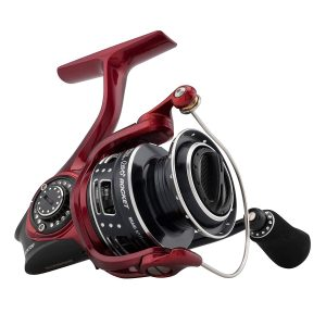 Abu Garcia Revo Rocket Spinning Reels under 50