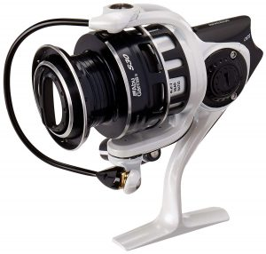 Abu Garcia Revo S Best Spinning Reel for bass
