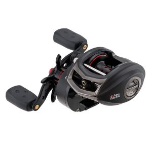 Abu Garcia Revo SX Low-Profile Baitcast Fishing Reel