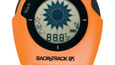 Bushnell BackTrack - handheld hunting gps reviews