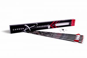 Carbon Express Maxima Hunter Arrow (Blazer Vanes)
