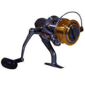 Daiwa Crossfire Front Drag Spinning Fishing Reel