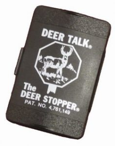 ELK DT Deer Talk Call