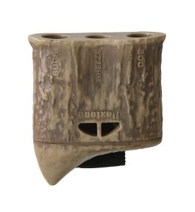 Flextone Bone Collector Buck Crusher Deer Call - Best deer rattle call