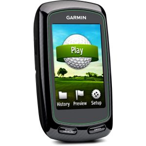 Garmin Approach G6 Handheld gps
