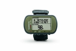 Garmin Foretrex 401 Waterproof best handheld hunting GPS for elk
