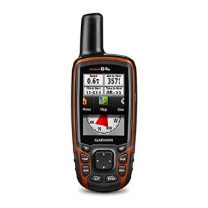 Garmin GPSMAP 64s - Best handheald gps for hunting under 200