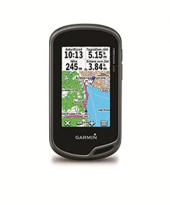 Garmin Oregon 600 3-Inch Worldwide Handheld hunting GPS