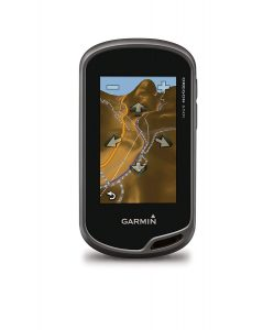 Garmin Oregon 650t 3-Inch best Handheld GPS for hunting 2019