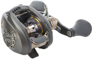 Lews Fishing TPG1SH Tournament Pro G Speed Spool Reel