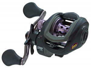Lews SPEED SPOOL LFS BAITCASTING REEL