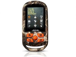 Magellan eXplorist 350H Handheld GPS for hunting 2019