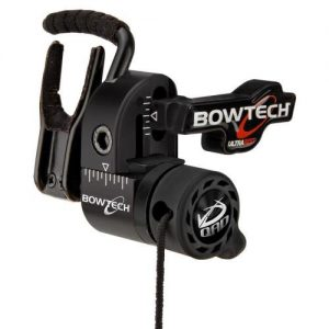 QAD Bowtech Ultrarest top drop away Archery Rests