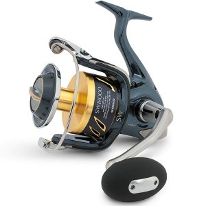SHIMANO Stella SWB Saltwater Best Spinning Reels combo