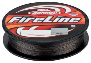 Berkley FireLine Superline Fishing Line for saltwater or sea water