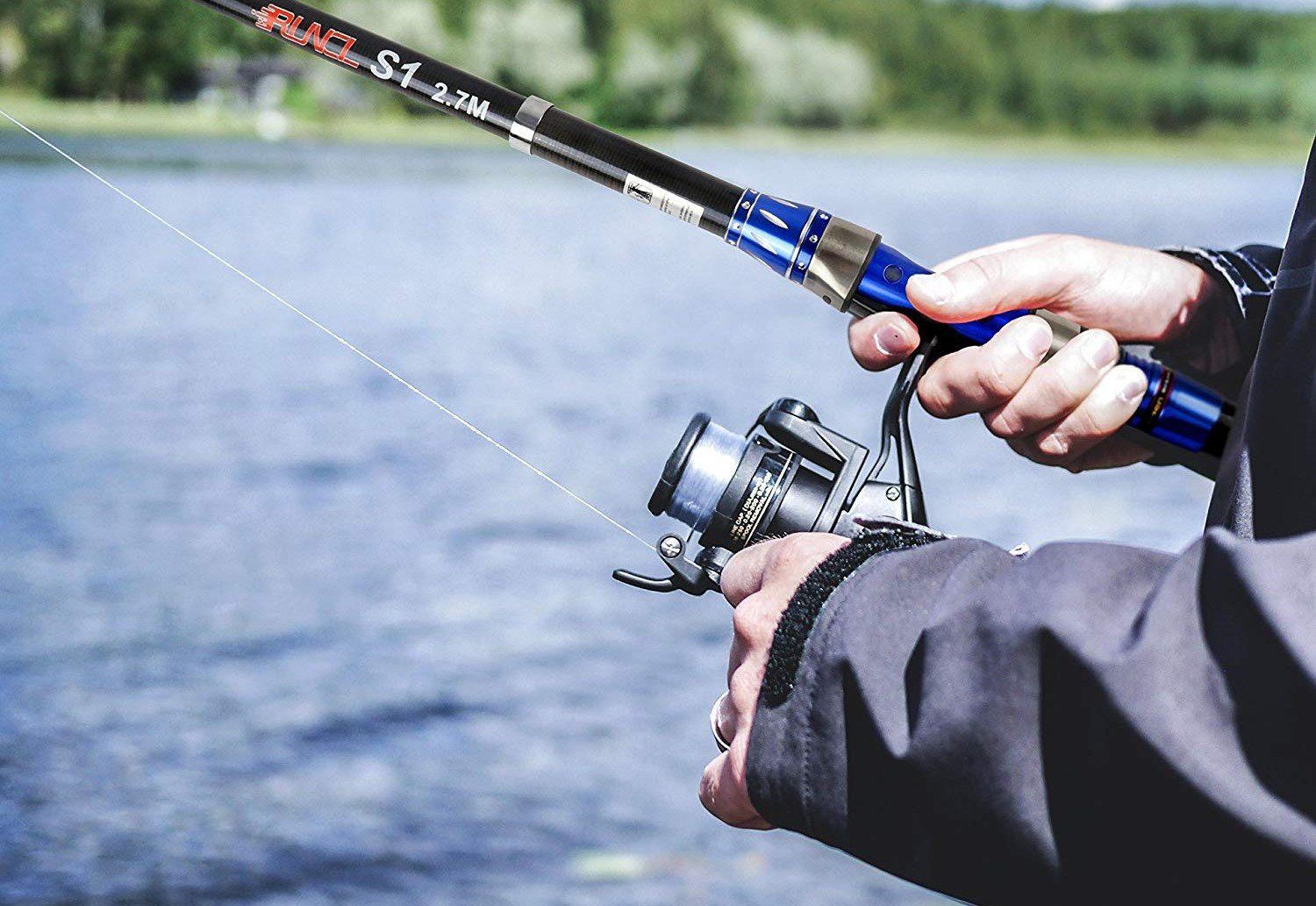 Best Telescopic Fishing Rod - saltwater, combo, heavy duty