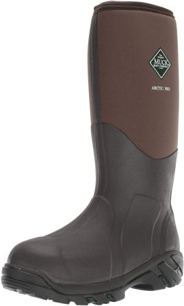 Muck Boot Men's Arctic Pro Hunting Boot