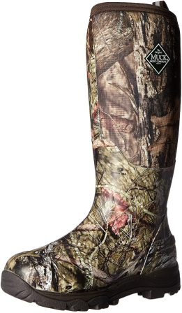 Muck Boot Men's Woody Plus Hunting Boots