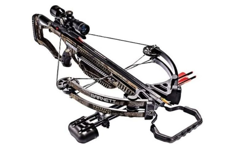 How Does a Crossbow Work