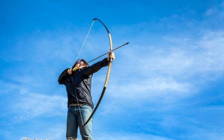 How to Build a Longbow