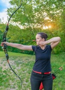 How to Select the Right Bow for Yourself