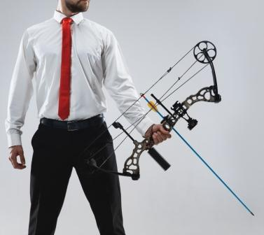 Release the Tension Off of your Bow