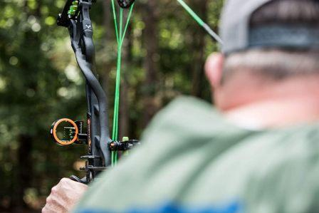 Sighting in a Compound Bow