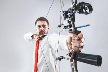 What's the Importance of Archery Targets